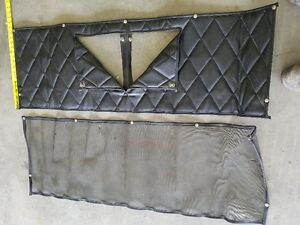 GM Grille Cover & Screen