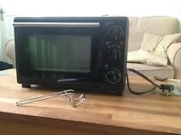 18L Mini Oven
