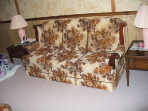 COUCH SETS / CHESTERFIELD / LOVESEAT / ARM CHAIR