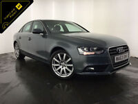 2013 63 AUDI A4 TECHNIK TDI DIESEL 1 OWNER SERVICE HISTORY FINANCE PX WELCOME