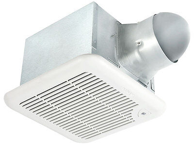 Delta SIG80-110MH - 80/110 CFM Exhaust Fan with Motion and H