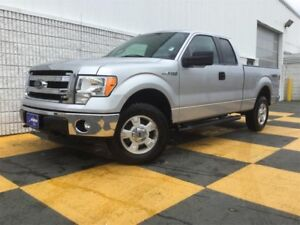 2014 Ford F-150 XLTCPO OCT 6/17 609861