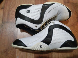 chaussures basketball moins cheres