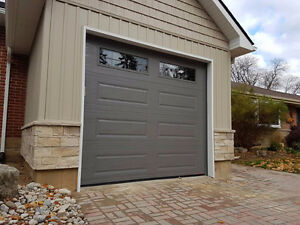 Garage Door Repairs. We're The Name You Can Trust Kitchener / Waterloo Kitchener Area image 3