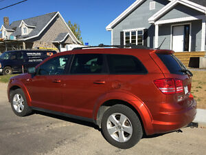 2013 Dodge Journey SE PLUS VUS