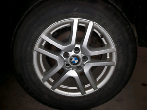 TIRES WANTED - 235/65/R17 MICHELIN - MXV4 Plus