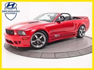 2007 Ford Mustang S281 SC SALEEN **465HP !!!**