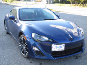 *Baby On The Way Sale* 2013 Scion FR-S Coupe (2 door)