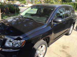 2013 Jeep Compass North VUS