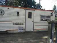 Trailer in good shape!!first come first  take trade wolcome