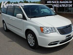 2013 Chrysler Town  Country Touring   - $123.78 B/W