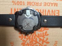 Lovely only the brave watch