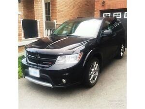 2013 Dodge Journey R/T Rallye SUV, Crossover