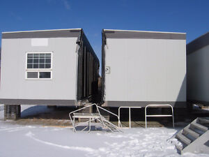 24'x32' Used Portable Office Building for Sale only $29,950