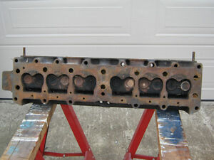 1932 CHEV CYLINDER HEAD London Ontario image 2
