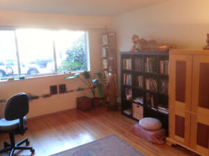 $860 / 700ft2 - KITSILANO Room in Furnished 2BR