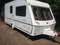 Bessacar cameo 1999 2 berth mint condition