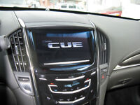 2014 Cadillac Other Berline 2.5l. 4 portes