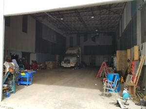 3300 Sqft Industrial Space For Rent