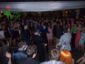 high school semi-formal / prom dance Cornwall Ontario image 3