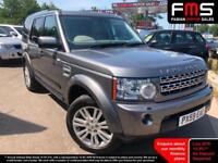 2009 Land Rover Discovery 4 HSE 3.0TDV6 ( 242bhp ) 4X4 Auto 7 Seater