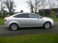 2012 Ford Mondeo 2.0TDCi ( 140ps ) Zetec Business edition # DIESEL #