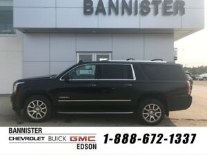 2017 GMC Yukon xl Denali 4WD - REDUCED!!!