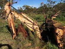 Farm clean up Wongan Hills Wongan-Ballidu Area Preview