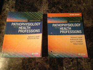 Pathophysiology for the Health Professions 4th Edt.
