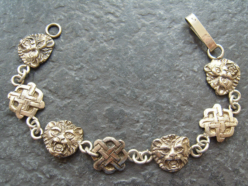 how to make celtic knot jewelry