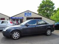 2007 07 FORD MONDEO 1.8 LX 16V 5D 125 BHP LOW MILEAGE