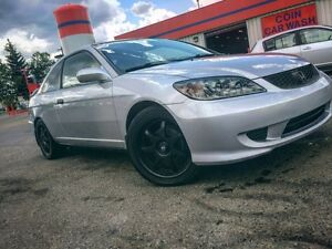 Honda Civic Si *MINT*