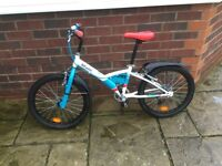 Children's Bike Age Group 6-9 range