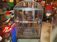 Cage for Medium Parrot