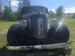 Pontiac 1937