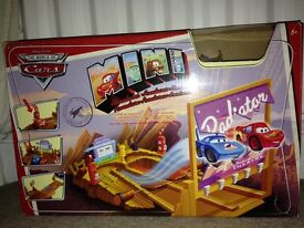 cars the movie toy
