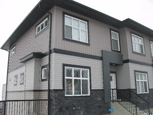 2 Year old Former Show Home 3 bedroom, double Garage
