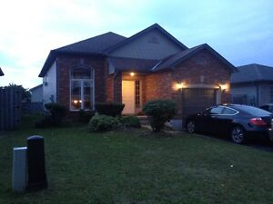***All INCLUSIVE HOUSE FOR RENT ACROSS FROM FANSHAWE COLLEGE***