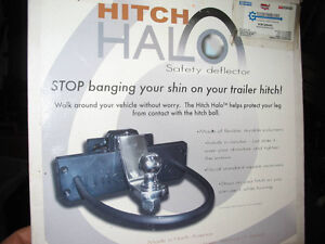Halo Safty Defender – Stop Banging Your Legs London Ontario image 2