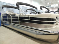 2015 Premier Grand View 290 or 260 Pontoon Boat