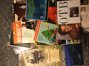 Records. Vinyl. 25 cents each or make an offer London Ontario image 5