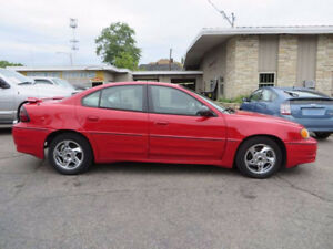 2003 Pontiac Grand Am Other for sale, Great Condition.