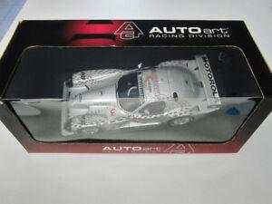 Autoart 1/18 Scale PANOZ Esperante 1998 GTR- FIA GT, #3