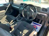 2009 Volkswagen Golf 2.0 TDi 140 GT 3dr HATCHBACK Diesel Manual