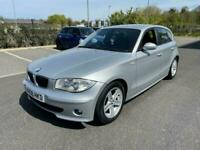 2006 BMW 1 Series 1.6 116i Sport 5dr Hatchback Petrol Manual