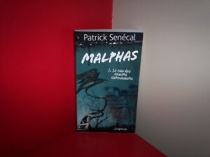 MALPHAS, TOME 1
