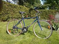 Hybrid bike: Velo Sport - 21 speed
