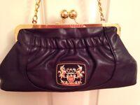 Gionni Handbag in Purple (new)