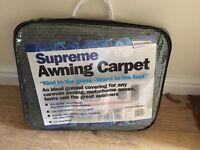 Supreme Awning Carpet