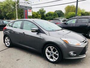Ford Focus 26$* par semaine/Financement 2012